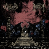 Acherontas / Horna - Atavistic Resurgence LP