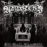 Amystery – All Hail The Cult DIGI-CD