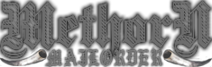 METHORN MAILORDER